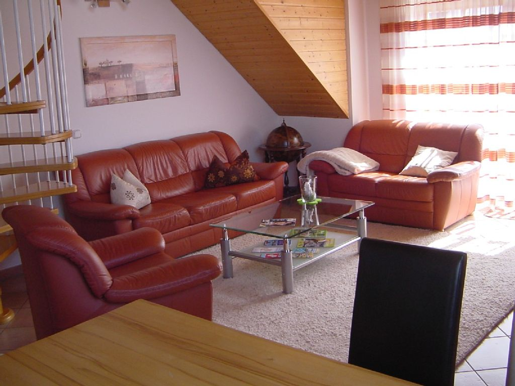 Beautiful Apartment In The Country Exclusive Furniture Wolfersdorf