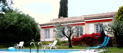 Photo for 3BR House Vacation Rental in Nice
