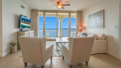 Photo for P2-1208 2BR Unit with a Beautiful Island View