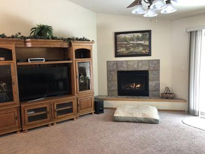 Photo for Great Family Home within Walking Distance to Boat Dock! Pet Friendly Too!