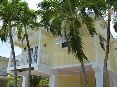 Photo for Easy Ocean Access, Pool, Separate Mother-in-law Suite, canal home