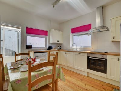 Photo for Vacation home Grace in Fowey - 6 persons, 3 bedrooms