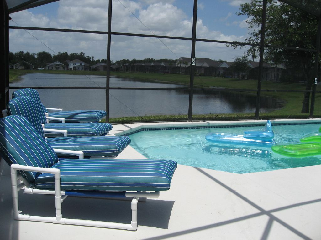 Luxury Pool Furniture, Bbq, Patio Table And Chairs