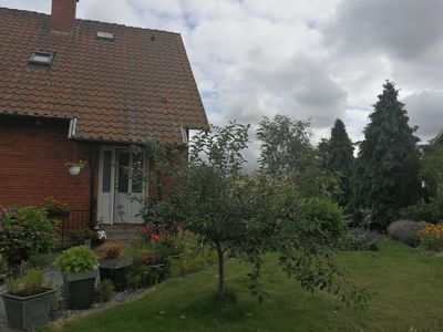 Photo for South Funen Villa out in the countryside