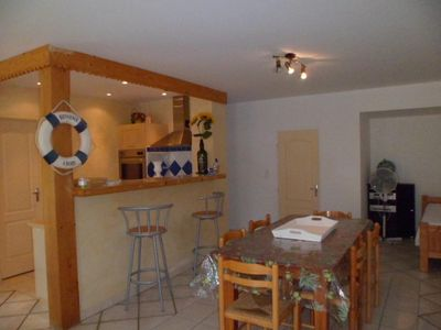 Photo for 3BR House Vacation Rental in Saint-Pierre-D'oléron, Nouvelle-Aquitaine