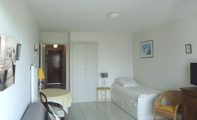 Photo for ST-Georges de Didonne Apartment 200 m from the sea for 2 people