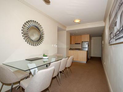 Photo for JONES BAY RD PYRMONT /APARTMENTPLUS APARTMENT