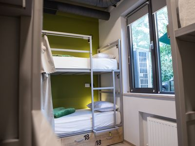 Photo for NEW comfortable hostel in the City Center