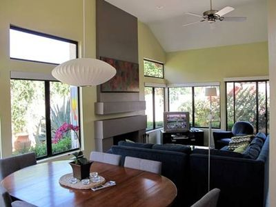 Photo for Newly Renovated Villa at Silver Sands Racquet Club with Wifi