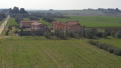 Photo for 4BR Country House / Chateau Vacation Rental in tarquinia viterbo