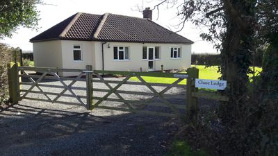 Photo for Three Bedroom Cottage with great views