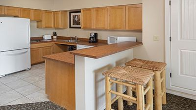 Photo for Worldmark West Yellowstone is perfect for viewing an incredibly amazing place