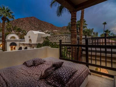 Photo for MANSION! EXCLUSIVE 10,000 sqft VIEW ESTATE~EPIC LUXURY IN A LUSH DESERT PARADISE