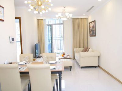 Photo for 1Br with nice decoration for guests