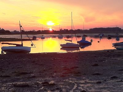 Photo for 2BR Apartment Vacation Rental in Emsworth, West Sussex