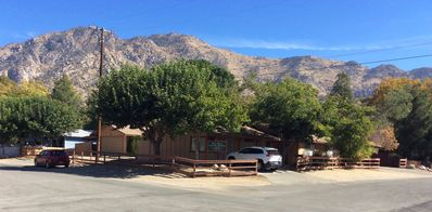 "Photo for Downtown Kern River Rentals ""Big Blue"": Dog Friendly!"