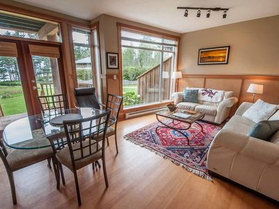 Photo for Tofino Beach Townhouse - Discovery #19