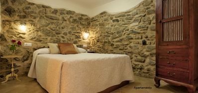 Photo for Self catering Cal Salut for 2 people