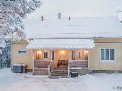 Photo for Vacation home Nuottiniemi 5 in Sotkamo - 18 persons, 6 bedrooms