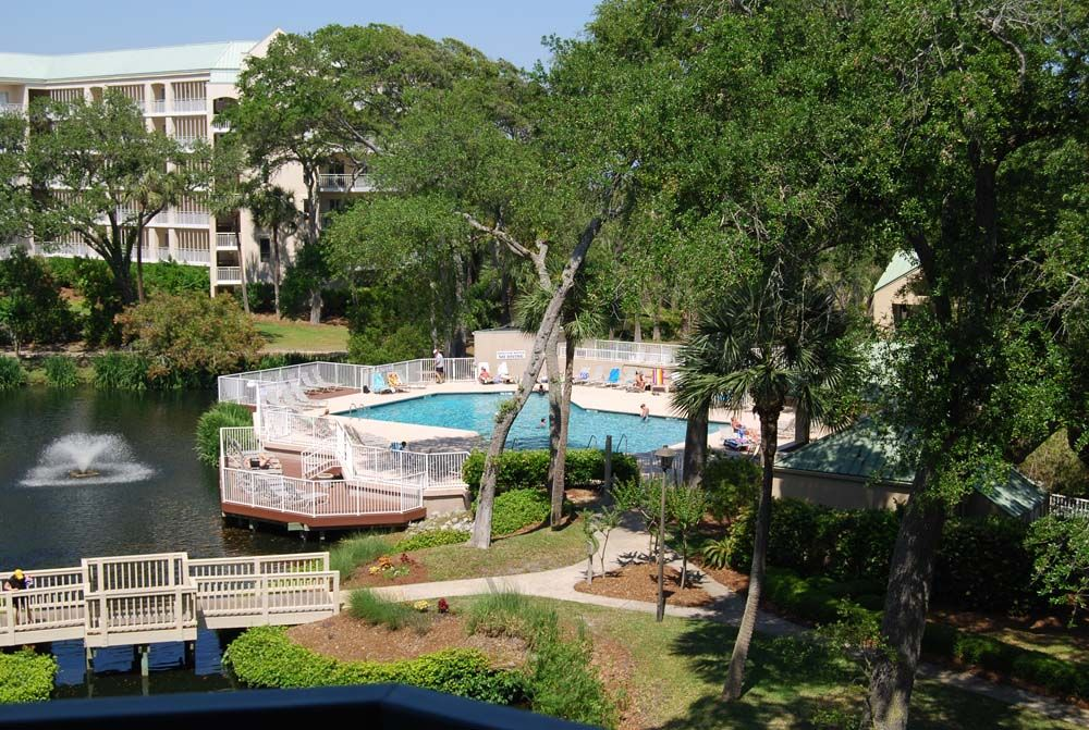 Pet Friendly Oceanfront Rentals Hilton Head Island