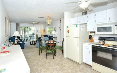 Photo for Family Unit open fully equipped kitchen fans in all rooms