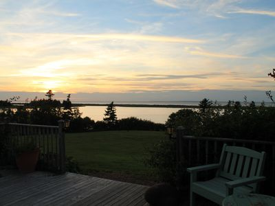 Photo for Stunning Sunsets From Oceanview Home Only 400m To 10 Km Of Sandy Beach