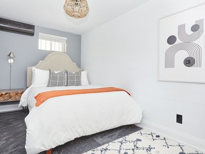 Photo for Sonder | The Wellesley | Simple Room + Courtyard