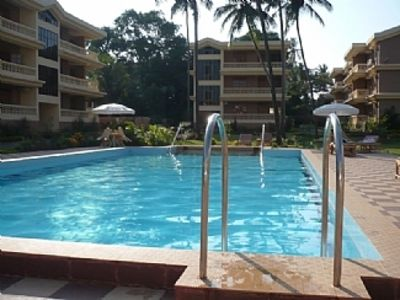 Photo for Regal Park Apartment With 3 Pools On Gated Complex