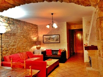 Self catering Cal Manjo for 18 people