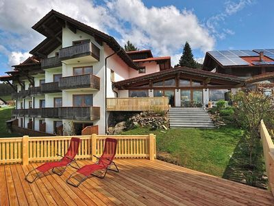 Photo for Apartments Haus Hertlein, St. Englmar  in Bayerischer Wald - 4 persons, 2 bedrooms