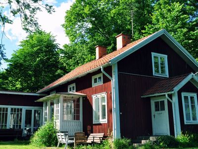 Photo for 6 person holiday home in ÖVERUM