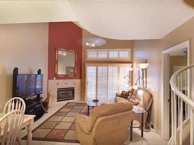 Photo for Spacious 3 bed 3 bath two story townhouse
