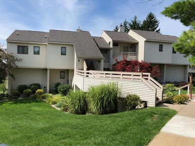 Photo for Terrace Place-Grand Traverse Resort condo- 2 bedroom 2 bath