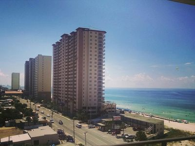 Photo for Origin at Seahaven, Unit 831, 8th Floor, 1 BD, 1 BA, Ocean View, Sleeps 4.