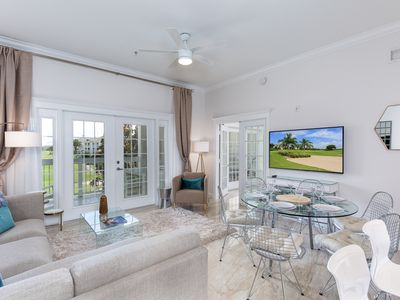 Photo for Heritage Radiance | Beautiful 3 Bed 2 Bath Luxury Condo in Reunion Resort