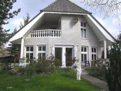 Photo for 1BR Apartment Vacation Rental in Neeberg/Usedom