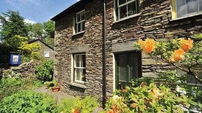 Photo for Roundhill Cottage - Two Bedroom House, Sleeps 4
