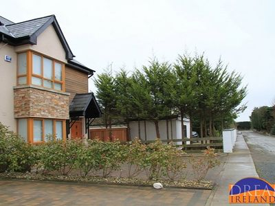 Photo for Large spacious modern home in Rosslare Strand