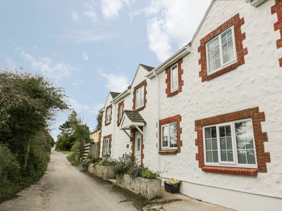 Photo for BRAMBLE COTTAGE in St Agnes, Ref 966386