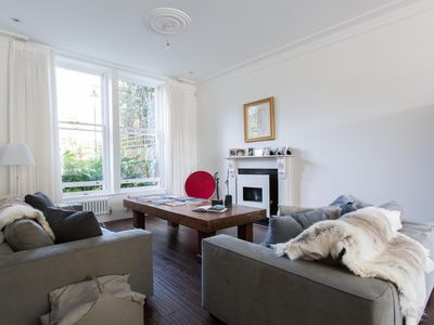 Photo for Mattock Lane - luxury 6 bedrooms serviced apartment - Travel Keys