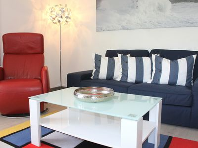 Photo for Apartment / app. for 2 guests with 45m² in Grömitz (10080)