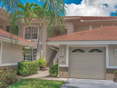 Photo for Magnificent Condo in Flamingo Fairways with Players Club Membership!