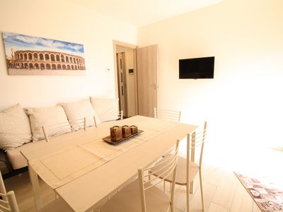 """Photo for """"Residenza Centro"""" the perfect choice for visiting Verona"""