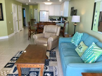 Gulf Front~Great Views~Book NOW & Say Hello to Spring @ the Beach!!!
