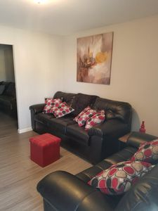 Photo for The Carter's Wildwood Rentals-  Master Suite #3