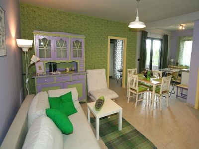 Photo for Apartments Oliveto / One Bedroom Lavanda A3