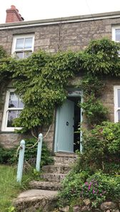 Photo for The Fuchsias - Pet Friendly, Cornish Cottage