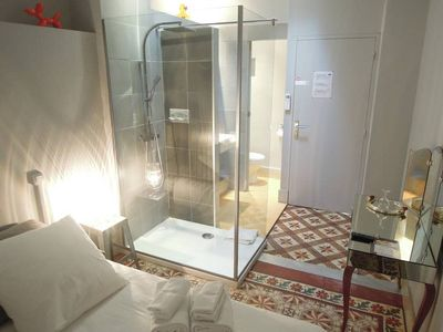 Photo for 1BR Apartment Vacation Rental in Monpellier