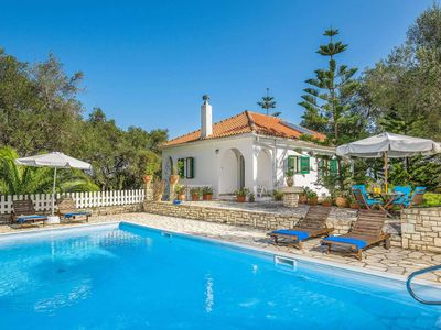 Photo for 2 bedroom accommodation in Loggos