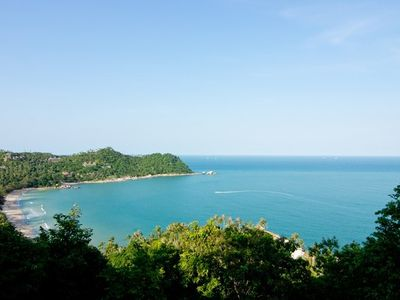 Photo for 1BR Apartment Vacation Rental in Suratthani,Thailand, Surat Thani